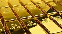 Giá vàng chiều ngày 25/10/2021 trong nước và thế giới cùng tăng