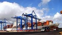 Xuất khẩu của Nhật Bản trong tháng 3 giảm trong sáu tháng liên tiếp