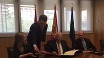 Tây Ban Nha lập một quỹ đầu tư 500 triệu USD vào Cuba
