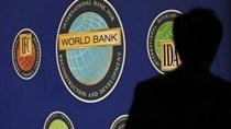 WB hạ mạnh dự báo tăng trưởng kinh tế toàn cầu