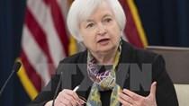 Fed vẫn tỏ ra lạc quan về triển vọng tăng trưởng kinh tế Mỹ