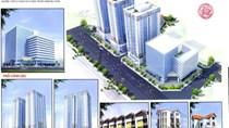 Mở bán nhà liền kề Lucky House Hoàng Mai giá 40 triệu đồng/m2