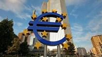 ECB mua 348 triệu euro trái phiếu doanh nghiệp trong 1 ngày