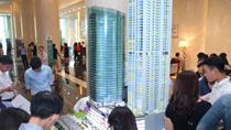 Chính thức mở bán căn hộ tại tháp đôi cao thứ 3 Hà Nội