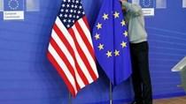 Liên minh châu Âu và Mỹ kết thúc vòng đàm phán 14 về TTIP
