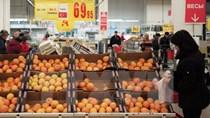 EU tìm cách khôi phục xuất khẩu nông sản sang thị trường Nga