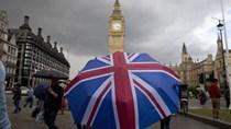IMF hạ dự báo tăng trưởng kinh tế toàn cầu do tác động từ Brexit