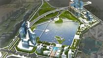 Hà Nội khởi công dự án công viên, hồ điều hòa nghìn tỷ tại Cầu Giấy