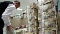 Chính quyền Nhật Bản công bố gói kích thích kinh tế khổng lồ