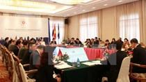 ASEAN tăng cường hợp tác toàn diện với đối tác Nhật Bản