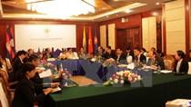 Hội nghị Bộ trưởng Kinh tế ASEAN lần thứ 48 bế mạc thành công
