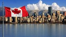 Kinh tế Canada suy giảm mạnh nhất trong vòng 7 năm qua