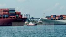 Singapore hạ mức dự báo tăng trưởng kinh tế năm 2017 xuống 1,8%