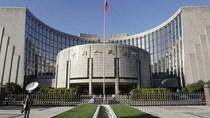 Dự trữ ngoại hối Trung Quốc xuống thấp nhất 4 năm