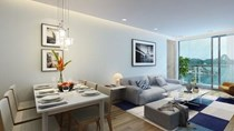 Green Bay Premium - căn hộ nghỉ dưỡng bên vịnh Hạ Long