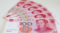 Tiền tiếp tục tháo chạy khỏi Trung Quốc