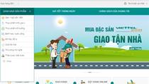 Viettel mở trang thương mại điện tử bán đặc sản
