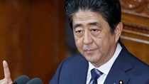 Thủ tướng Nhật Bản cam kết thúc đẩy kinh tế và thông qua TPP