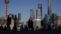 Kinh tế Trung Quốc đón thêm tin tốt