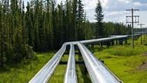 Canada đầu tư hơn 27 tỷ USD xây đường ống dẫn khí đốt hóa lỏng