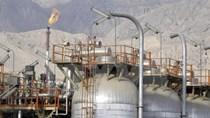 Iran tăng xuất khẩu dầu thô thay vì đóng băng sản lượng