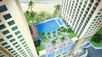 Ngôi sao biển Gold Coast Nha Trang ra mắt tại Hà Nội