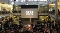 500 Startups tăng gấp đôi đầu tư cho Đông Nam Á