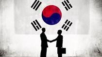 Trung Mỹ và Hàn Quốc kết thúc vòng đàm phán thứ 6 về FTA