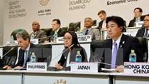 APEC cảnh báo chống lại âm mưu bảo hộ và phá giá tiền tệ