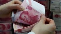 """Ngân hàng TW Trung Quốc """"bơm"""" thêm tiền vào thị trường tài chính"""