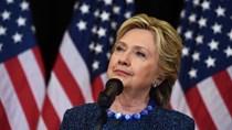 Giới đầu tư ngày càng tin vào chiến thắng của ứng cử viên Clinton