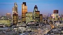 Giới đầu tư Trung Quốc tích cực mua gom bất động sản ở London