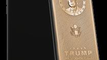 """iPhone 7 phiên bản """"Donald Trump"""" giá 67 triệu đồng"""