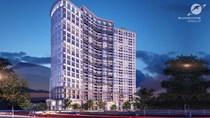 Sunshine Palace: Dự án BĐS cất nóc mới mở bán tại Hà Nội