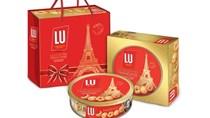 Mondelez Kinh Đô đưa bánh cookies bơ Pháp LU tới Việt Nam