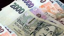 """Kinh tế Cộng hòa Séc đối mặt thực trạng """"chảy máu"""" vốn ồ ạt"""