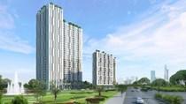Centana Thủ Thiêm có giá từ 2,6 tỷ cho căn hộ 3 phòng ngủ