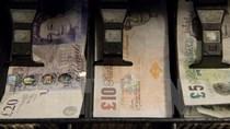 """Kinh tế Anh đối diện với thách thức về tài chính thời """"hậu Brexit"""""""