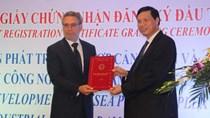 Quảng Ninh khởi động dự án cảng biển - khu công nghiệp 7.000 tỷ