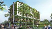 Sắp ra mắt condotel 5 sao tại khu nghỉ dưỡng hàng đầu tại Đà Nẵng