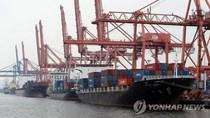 Xuất khẩu của Hàn Quốc đảo chiều tăng trở lại trong tháng 11