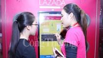 """4 ngày """"Cách mạng mua sắm"""" của Lazada thu hút 15 triệu lượt truy cập?"""