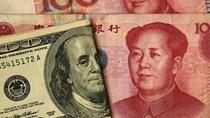 Nhân dân tệ mất giá, dự trữ ngoại hối Trung Quốc giảm liên tục