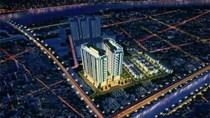 """Cuộc đua phủ """"xanh"""" các dự án bất động sản ở miền Bắc"""