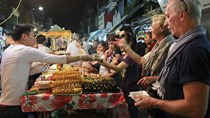 Điểm danh những chợ đêm nhộn nhịp nhất Việt Nam