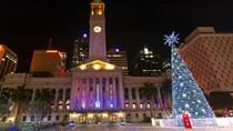 10 cây thông Noel đẹp nhất thế giới