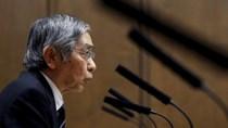 Thống đốc NHTW Nhật bảo vệ chính sách kiểm soát đường cong lợi suất