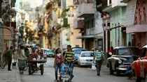 Kinh tế Cuba giảm lần giảm đầu tiên trong gần 25 năm qua