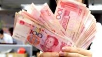 Trung Quốc mở rộng rổ tiền tệ để tính tỷ giá đồng nhân dân tệ