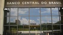 Ngân hàng Trung ương Brazil cắt giảm mạnh lãi suất ngân hàng